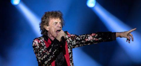 Rolling Stones retoma gira por ciudades de EE.UU. que no visitaba hace 10 años