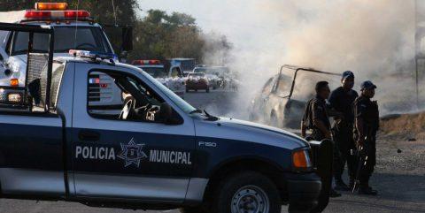 Detienen a 18 personas en operativos contra narcos en sur y oeste de México
