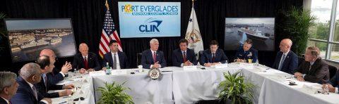 El Gobierno de EE.UU. busca proteger la industria de cruceros ante el coronavirus