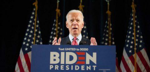 Biden lanza un podcast para impulsar su campaña electoral