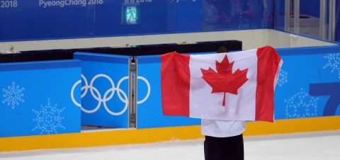Canadá renuncia a los Juegos Olímpicos en 2020 y pide al COI programarlos en 2021