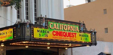 Cinequest llegó renovado al Área de la Bahía