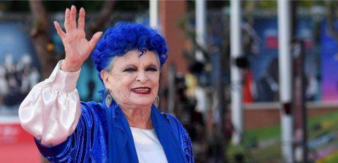 Muere Lucía Bosé, musa del cine italiano y matriarca de un clan de artistas