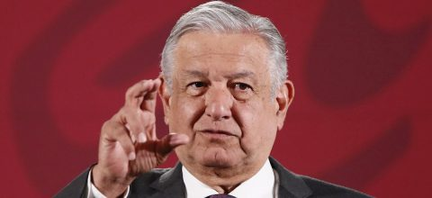 López Obrador agradece a Trump por no cerrar frontera y pide acelerar T-MEC
