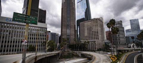 Los Ángeles prohíhe el aumento de alquileres de más de 600.000 apartamentos
