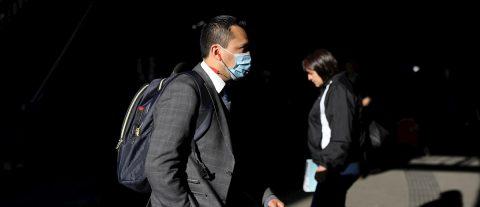 Iglesia mexicana dice que en nada ayudará ambiente de pánico ante coronavirus