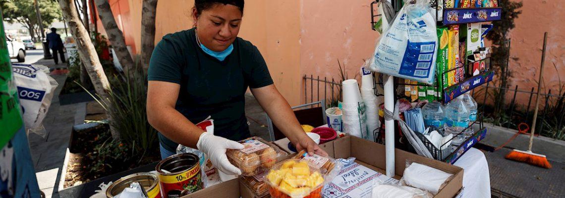 Crisis de COVID-19 afecta de forma desproporcionada a las mujeres en México