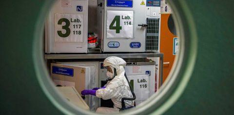 ¿Qué sabe la ciencia del nuevo coronavirus?