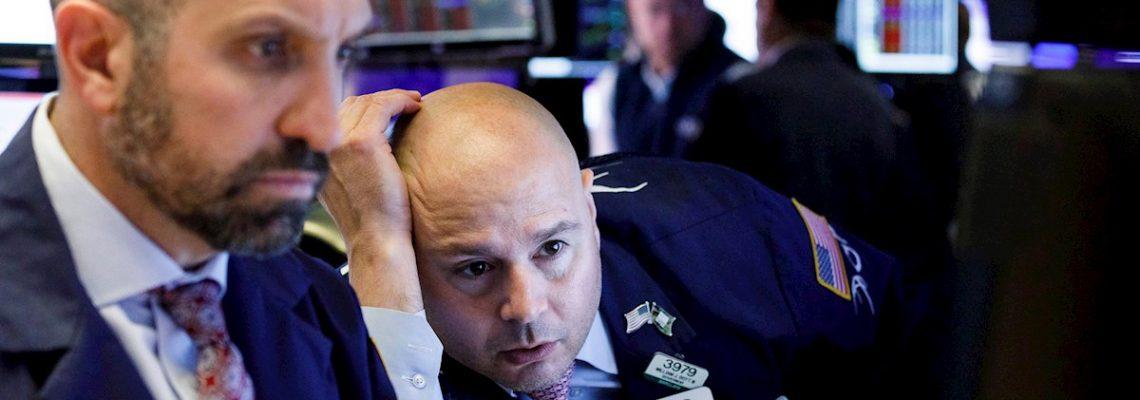 Wall Street cierra en verde y el Dow Jones recupera un 20 % en solo tres días