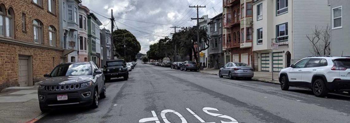 El confinamiento de Silicon Valley agudiza aún más la brecha tecnológica