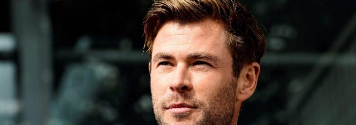 Chris Hemsworth, un intrépido mercenario que llega a Netflix el 24 de abril