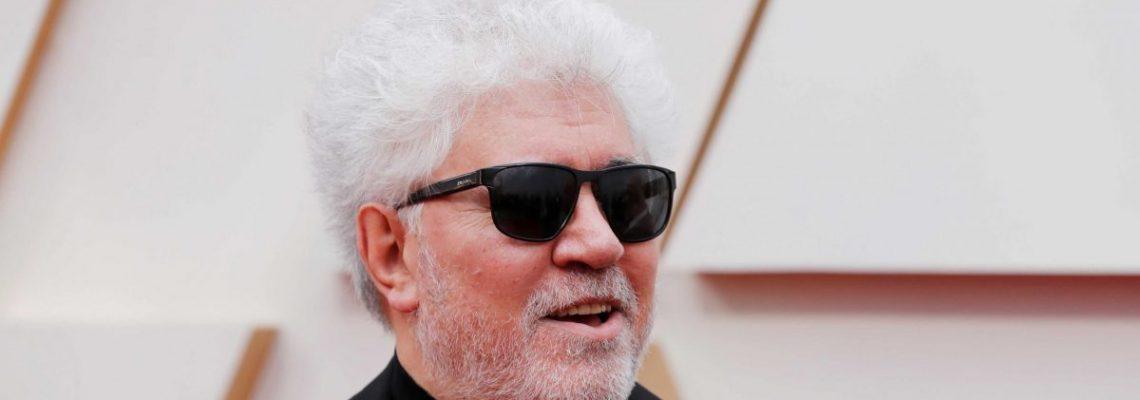 Almodóvar creará una instalación para el Museo de la Academia de Hollywood