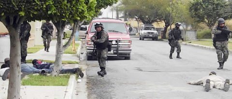 Asesinan a siete personas en la ciudad mexicana de Reynosa