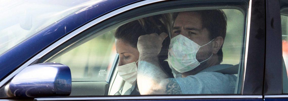 California supera los 10.000 casos y registra 237 muertes por COVID-19