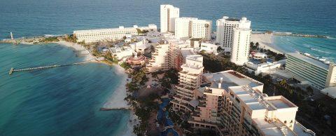 Cancún busca frenar la pérdida de empleo tras caer ocupación hotelera a 2,8 %
