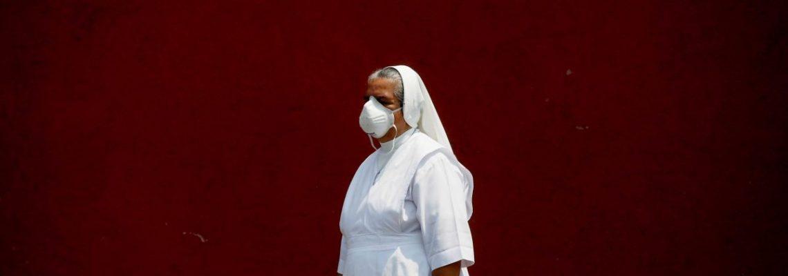 Guatemala multará a las personas que no porten mascarilla a partir del lunes