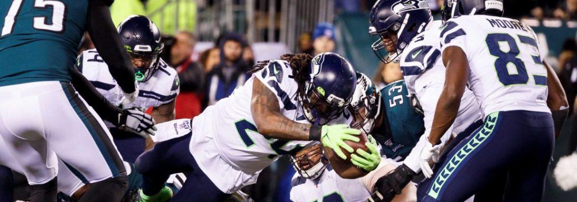 La NFL trabaja con el calendario de temporada regular y aficionados en el campo