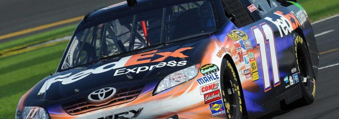 Nevada aprueba apuestas en carreras virtuales de NASCAR