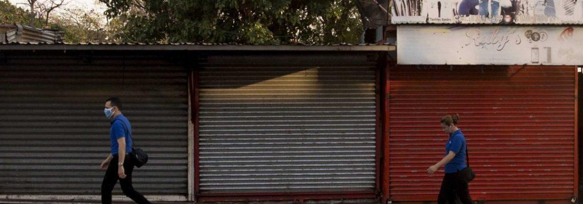 ¿Por qué Nicaragua reporta el menor número de casos confirmados de COVID-19?