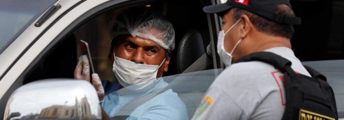 Los peruanos podrán hacer retiros de sus fondos de pensiones ante la crisis por el COVID-19