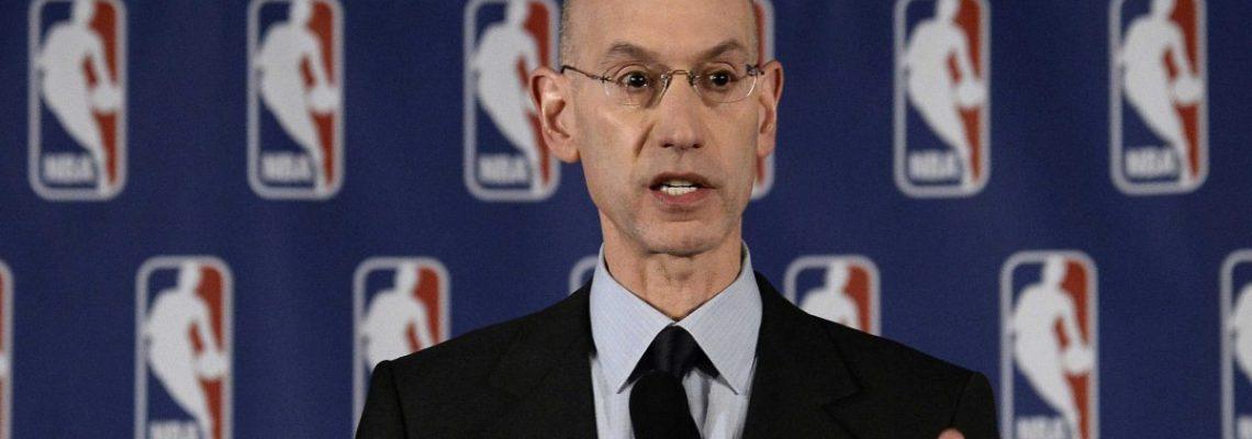 La NBA propone a los jugadores una reducción de sueldo del 50 por ciento