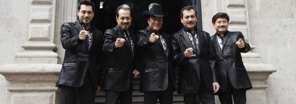 Artistas del regional mexicano se unen en el himno latino del censo de EE.UU.