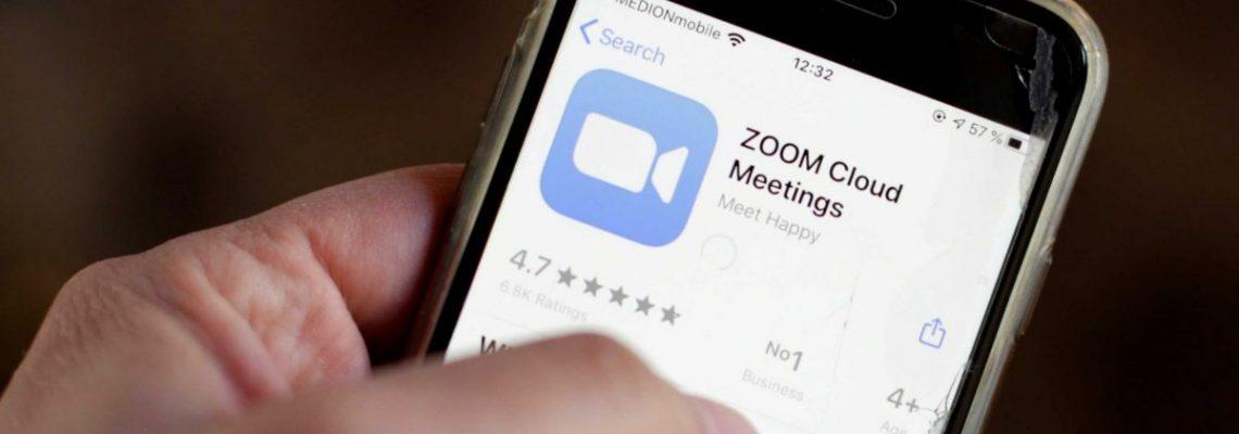 """Zoom establecerá la """"sala de espera"""" como opción por defecto en videochats"""