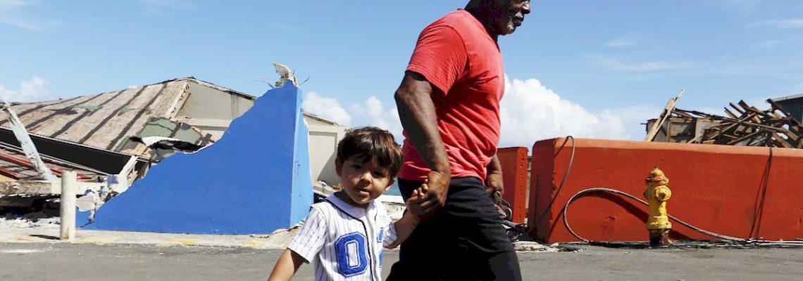 El coronavirus podría aumentar la pobreza infantil del 58 a 65 % en Puerto Rico