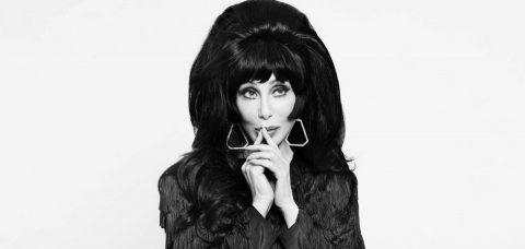 "Cher praises Spanish after ""Chiquitita"""