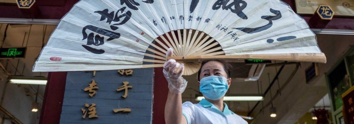 China registra un único nuevo caso de coronavirus