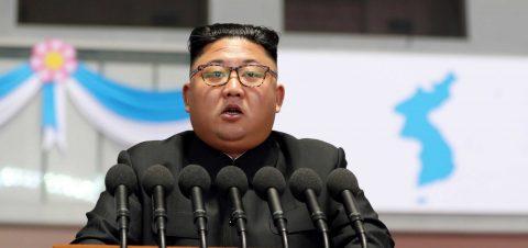 EE.UU. desvela red clandestina global de lavado de dinero de Corea del Norte