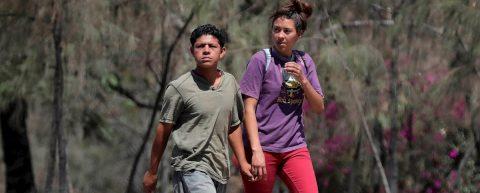 Extienden hasta el 17 de mayo toque de queda en Honduras por el coronavirus