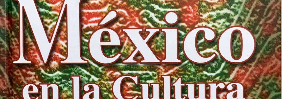 México en la Cultura