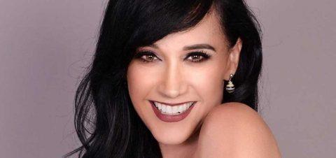 La cantante Susana Zabaleta confía en que el confinamiento lo transforme todo