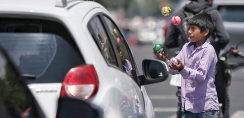 Alerta en Latinoamérica ante el aumento del trabajo infantil por la pandemia