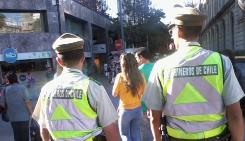Chile turns to controversial 'immunity passports' in plan for reopening