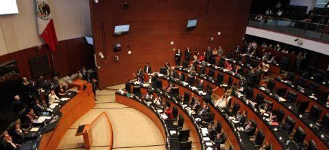 Senado de México aprueba reformas para adaptar la legislación al T-MEC