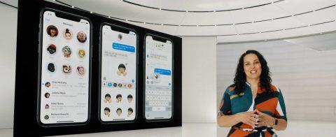 El iPhone podrá usarse como llave para abrir y arrancar algunos vehículos