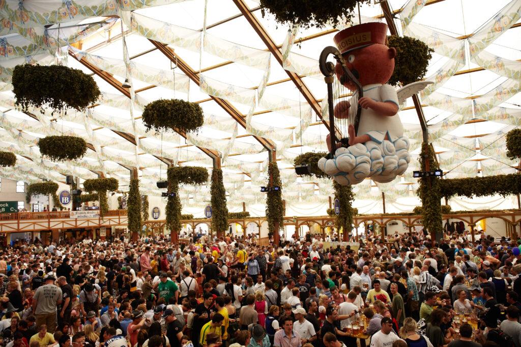 Oktoberfest Frankfurt Oder 2021