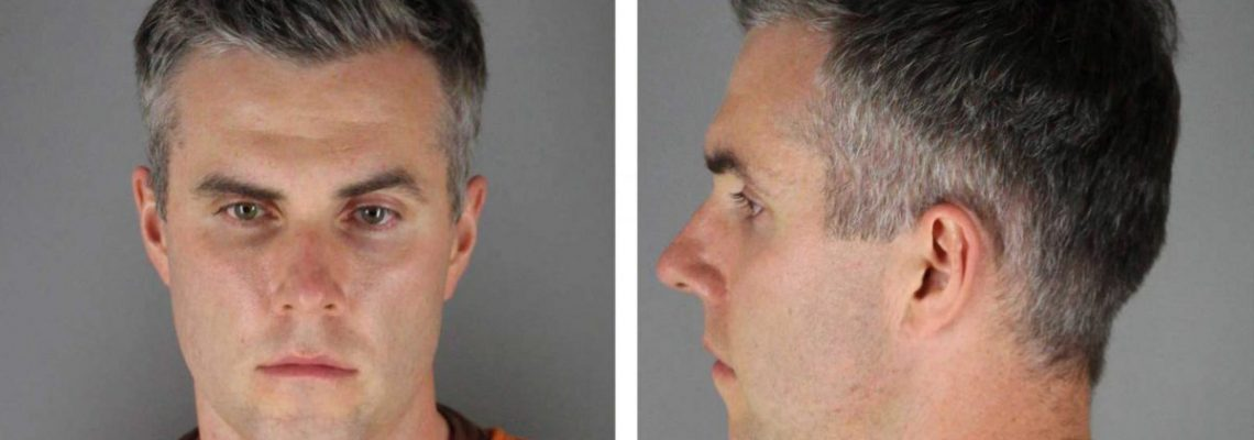Fiscal endurece cargos contra la policía y acusa a otros tres por la muerte de Floyd