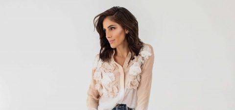 Sandra Echeverría, aunque fiel a la música mexicana, convivirá con rock y pop
