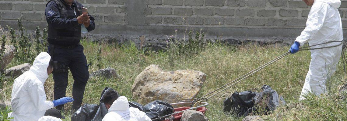 Hallan el cadáver de una diputada mexicana en una fosa en el oeste del país