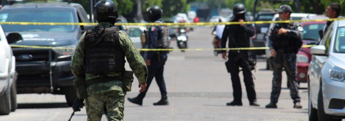 Cuatro policías asesinados en el estado mexicano de Guanajuato