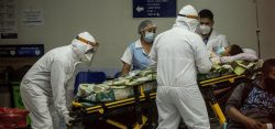 Rusia ofrece a Latinoamérica un fármaco para curar COVID-19 entre 4 y 10 días