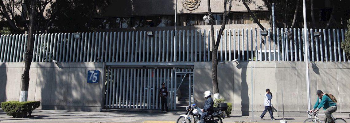 Filtran audio de soborno a juzgado mexicano por liberación en caso Ayotzinapa