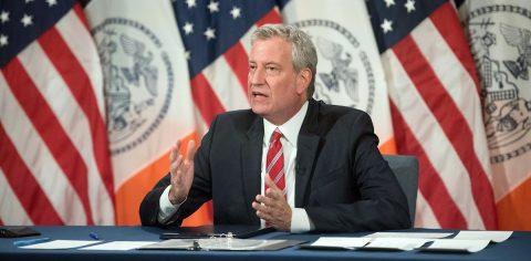 Ciudad de Nueva York anuncia iniciativa para apoyar a negocios de minorías
