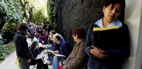 Los mexicanos son los que más han solicitado refugio en Canadá en 2020
