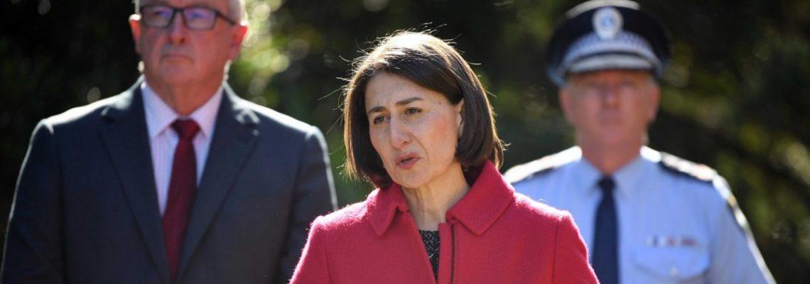 Australia cierra las fronteras de los estados más poblados por un rebrote en Melbourne