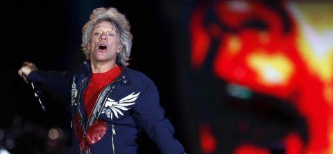 """Bon Jovi denuncia la muerte de George Floyd en su nuevo tema """"American Reckoning"""""""