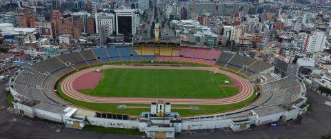 En Ecuador se aplaza la decisión para la reanudación del campeonato de fútbol